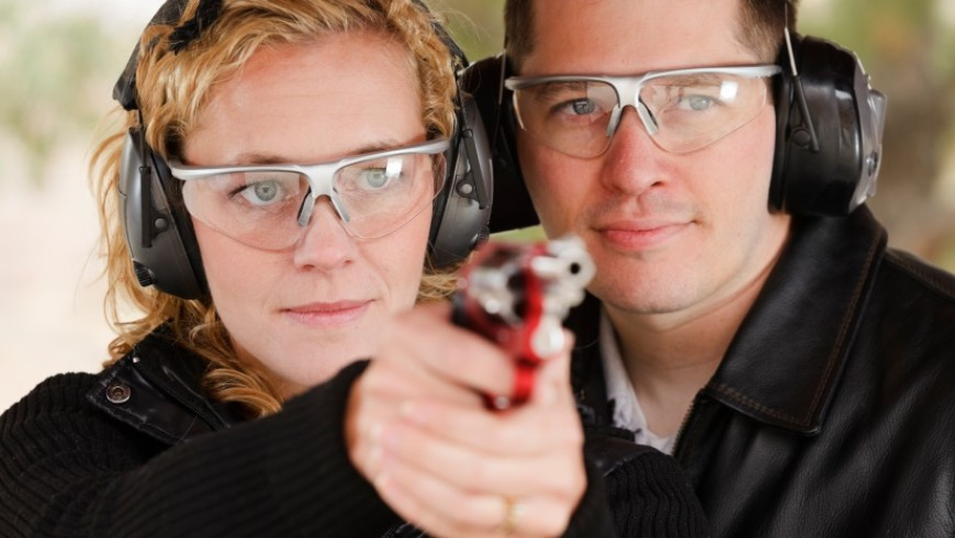Firearm Training in Reno, NV and The USA!